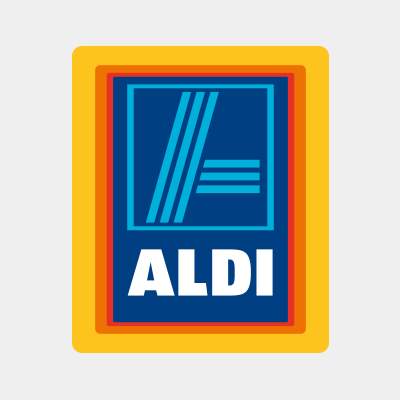 Aldi logo Media Campaign Case Studies