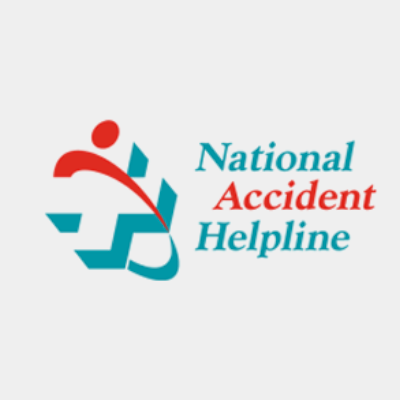National Accident Helpline Logo Media Campaign Case Studies