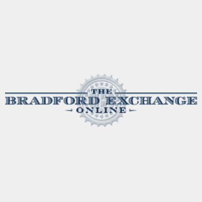 Bradford Exchange Logo Media Campaign Case Studies